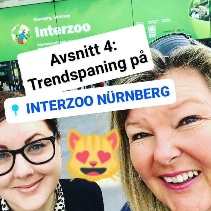 Trendspaning Interzoo 2018