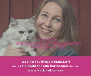 Camilla Björkman Djurens Rätt