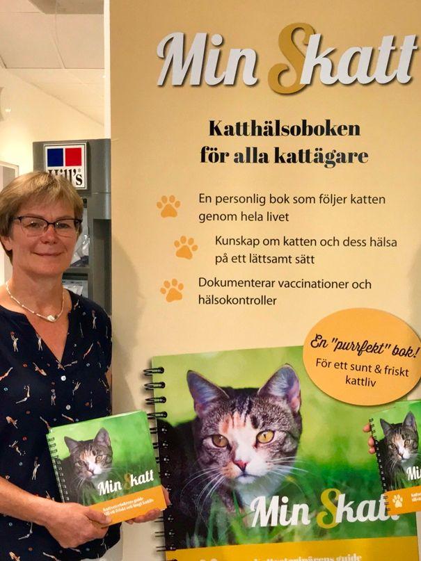 Eva Heger - Min Skatt