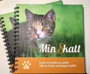 Min Skatt - katthalsoboken